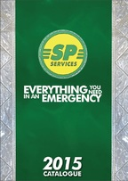 NEW 2015 SP Services Catalogue Has Arrived!