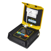 SP Services launch Life-POINT Plus AED's