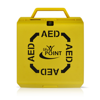 How To Use An AED / Defibrillator