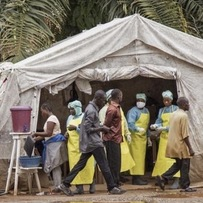 SP Experts on Stand-By for Ebola Outbreak