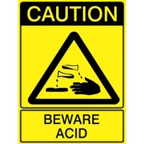Acid Attacks: How to Treat Chemical Burns