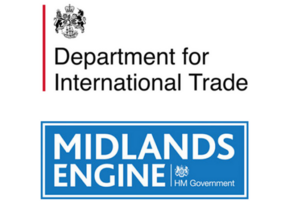 DIT Appoint SP as Midlands Engine Export Champion
