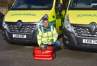 Jigsaw Medical Choose Parabag Bags