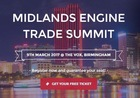 Full Steam Ahead for the #MidlandsEngine