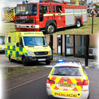 Just 30 Days to go until 999 Appreciation Day