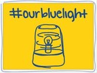 The Blue Light Mental Health Campaign