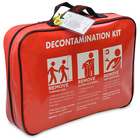 New Police Decontamination Kits