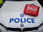 SP Services supply police with corrosive attack response kits!