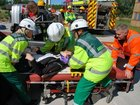 The NEW European Pre-Hospital Trauma Care Course