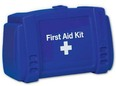 Forestry Care Emergency First Aid Kit in Blue Box