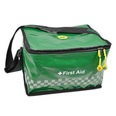 SP Parabag First Aid Satchel in Green TPU Fabric