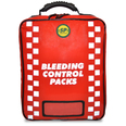 Public Access Bleeding Control Packs, Kits & Stations