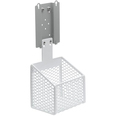 Omron 907 Wall Mounting Kit with Storage Basket