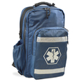 Trauma Kit in a Blue Ultimate Pro BackPack