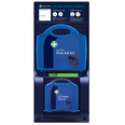 Spectra Eye Wash First Aid System