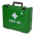 BS 8599-1:2019 Compliant Workplace First Aid Kit - Medium