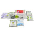 BS 8599-1:2019 Compliant Workplace First Aid Kit Refill - Personal Issue