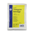 Sterile Single Use Triangular Bandage