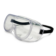 Safety Goggles - CE Marked & EN166